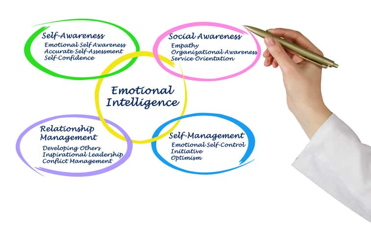 Why Leaders Need Emotional Intelligence: What It Is and How to Get It!
